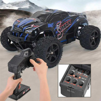 REMO 1635 1/16 2.4G 4WD Waterproof Brushless Off Road Monster Truck RC