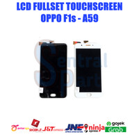 LCD OPPO F1s - A59 FULLSET TOUCHSCREEN OEM CONTRAS MAIN AAA