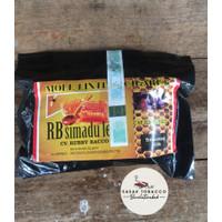 Tembakau Rubby Bacco RB madu - bako mole aroma madu