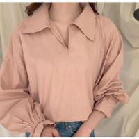 Fromk Honeykwk Hyemi Shirt Blush Ham