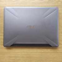ASUS TUFF FX505DV 16GB/500GB Ryzen 7 RTX 2060