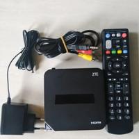 STB ZTE B760H Unlock full support TV HDMI dan TV Tabung
