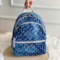 Tas Guess Manhattan Backpack Bag