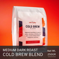 Cold Crafters Signature Cold Brew Blend Roasted Coffee Beans