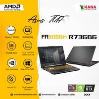 Asus TUF A15 FA506QM R736B6G-O AMD Ryzen 7 5800H/RTX 3060/8GB/512GB