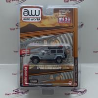 Auto World 2018 Jeep Wrangler Rubicon
