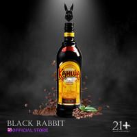 Kahlua Coffee Liqueur and Rum 750ml