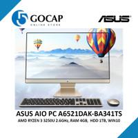 KOMPUTER Asus AIO A6521DAK-BA341TS - PC ALL IN ONE