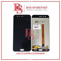 LCD TOUCHSCREEN OPPO F3 CPH1609