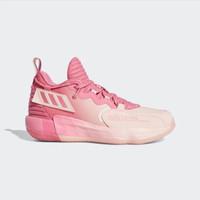 Sepatu Basket Anak ADIDAS DAME 7 J EXTPLY D.O.L.L.A S42805
