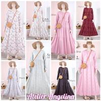 Dress by Atelier Angelina | Sarah Dress |Bella Dress| Atelier Angelina