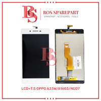 LCD TOUCHSCREEN OPPO A33W NEO 7