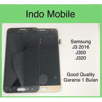 LCD SAMSUNG j3 2016 J320 J300 - GOLD
