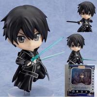 Nendoroid Kirito Sword Art Online Action Figure