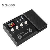 Efek Gitar NUX MG300 ( NUX MG 300 ) Efek Pedal