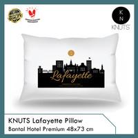 KNUTS Bantal Tidur Lafayette