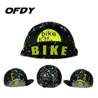 topi sepeda cycling cap OFDY BIKE TO WORK 02
