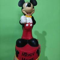 Mickey Mouse Maskot Coinbank Ori Disney