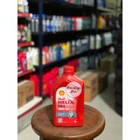 Oli Mesin Shell Helix HX 3 20W 50 Bisa untuk Bensin & Diesel (1 Liter)
