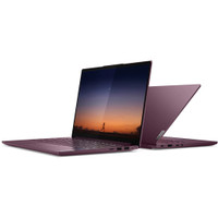 Lenovo Yoga Slim 7 B4ID - Ryzen 5 4600u/16GB/512GB SSD/Win10+OHS