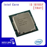 ntel Core Processor i3 10105F 3.7 GHz SOCKET 1200 [TRAY] NO FAN NO BOX