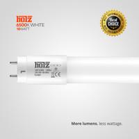 LAMPU LED Tube T8 18W 3000k