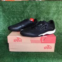 DISKON Sepatu Futsal Specs Swervo Hydra Pro IN - Triple Black
