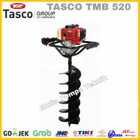 TASCO Mesin Bor Tanah TMB 520 Auger TMB520 Penggali Lobang Pohon