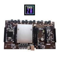 BTC79X5 X79 LGA 2011 DDR3 Support 5 RTX 3060