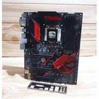 ASUS ROG STRIX Z370-H GAMING Intel LGA 1151