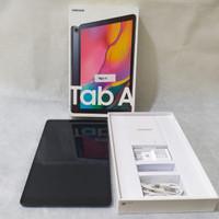 Samsung Galaxy Tab A 10 2019 RAM 3/32GB Fullset Like New - GRADE B