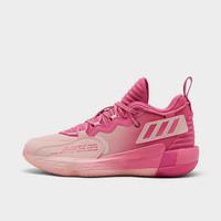 Sepatu Basket Anak ADIDAS DAME 7 EXTPLY JUNIOR