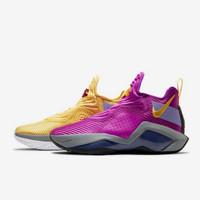 Sepatu Basket Nike Lebron Soldier 14 EP LAKERS (XDR) CK6047-500
