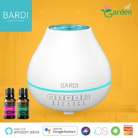 BARDI Smart Aroma Diffuser Aromatherapy 200 ml WIFI Essential Oil