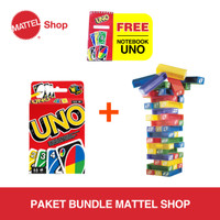 Playcation with UNO - Permainan
