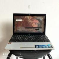casing laptop asus Eee PC 1215B