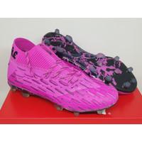 Sepatu Bola - Puma Future 5.1 Netfit Shock Pink Original