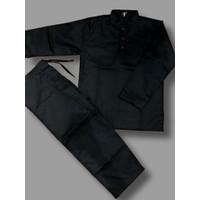 Baju Silat Bahan Nagata Drill Seragam Sakral Siswa Pencak Silat Pemula