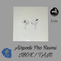 Apple Airpods pro / Airpod pro Garansi Resmi Ibox TAM Indonesia