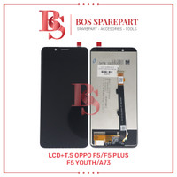 LCD TOUCHSCREEN OPPO F5 / F5 PLUS / F5 YOUTH / A73