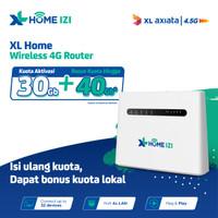 Mifi Home Router Wifi 4G Huawei B310 XL Go UNLOCK [BEST SELLER]