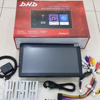 android dhd 10inc