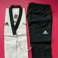 Dobok Poomsae Taekwondo - Adidas Poomsae Female / Male Senior - 150