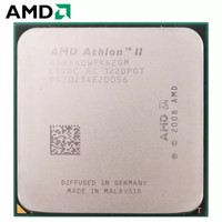 Prosesor AMD AM3 Athlon II X4 640 3.0GHz Quad Cores
