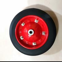 roda grobak sorong 13 inch/arco/ban mati 13inch