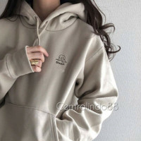 Jaket hoodie / Sweater hoodie (DOGGIE)