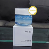 (BPOM) LANEIGE Water Bank Moisture Cream 50ml