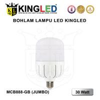 KINGLED LAMPU BOHLAMP LED / BULB 30WATT