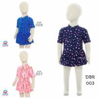 Baju renang bayi perempuan (All size)