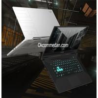 Asus Laptop TUF Dash F15 Fx516PC Intel Core i5 11300H/8G/512G/W10/15